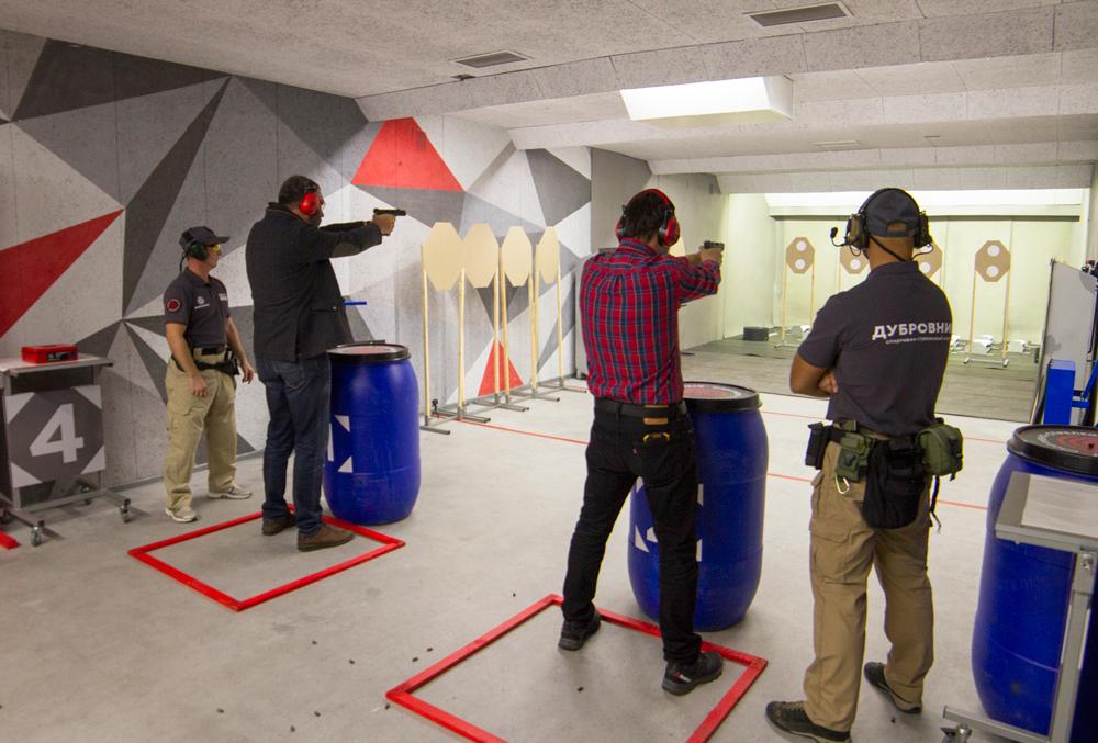 активных видов инструктор в стрелковый клуб вакансии гласила, что
